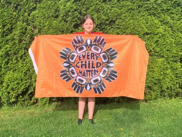 OSD Every Child Matters Flag